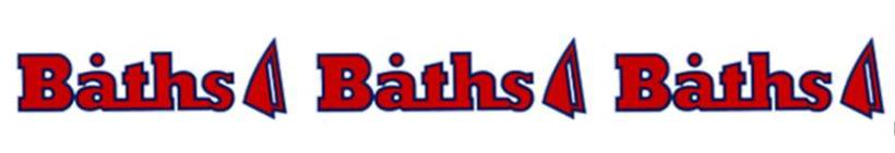 bathsbanner